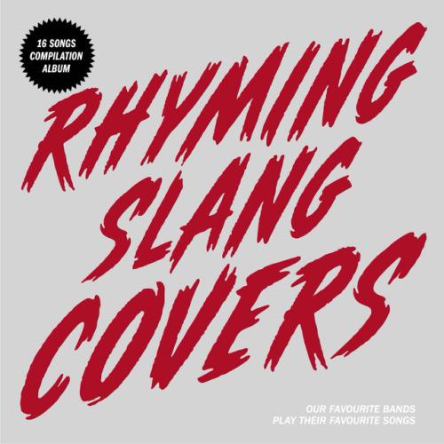 2018年1月14日(日) RHYMING SLANG COVERS release party