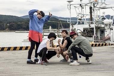 2018年10月27日(土) 勃発 2nd ALBUM『THE POWER』レコ発PARTY in下北沢