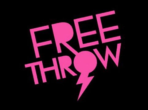 2019年2月8日(金)深夜 FREE THROW Vol.121